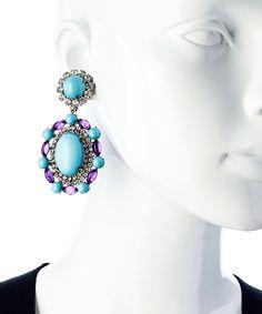KJL Earrings - $150