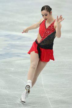 ISU Four Continents Figure Skating Championships - Day 3 Canada's rising star Figure Skating Olympics, Figure Skating Competition Dresses, Figure Skating Dresses, Meagan Duhamel, Kaetlyn Osmond, Patrick Chan, Skate 3, Team Events