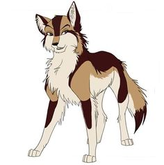 Windcall ( female) ( open) she is funny,loyal,and bold. Her litter mate is windstream. Their mom is miracle and their dad is lightning. She is a patroller. She is brownish , reddish , and white with brown eyes.