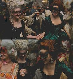 """""""Marie Antoinette"""""""