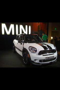 93 Best Mini Love 3 Images Cars Mini Cooper S My Dream Car