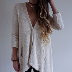 Perfect Fall / Winter Look - Latest Casual Fashion Arrivals. - Luxe Fashion New Trends Fall Outfits, Cute Outfits, Fashion Outfits, Womens Fashion, Vetements Clothing, Et Tattoo, Mein Style, Looks Cool, Hippie Style