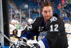 Ryan Malone...still a Penguin in my heart!