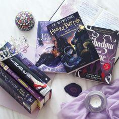 "city-of-fiction: ""  purple books  """