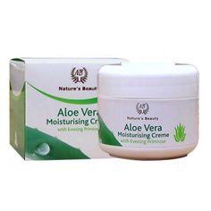 Natures Beauty Aloe Vera Moisturising Creme 100 Gram ** Read more at the affiliate link Amazon.com on image.