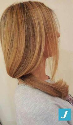#centrodegradèjoellecorsostamira28 #hairfashion #madeinitaly #hair #cdj