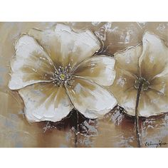 Yosemite Home Decor Revealed Art Full Bloom Original Painting on Canvas