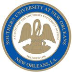 1956, Southern University at New Orleans (New Orleans, Louisiana) #NewOrleans (L14091)