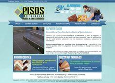 PISOS Colocación  www.pisoscolocacion.com