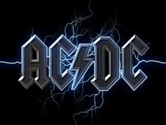 AC/DC-You Shook Me All Night Long
