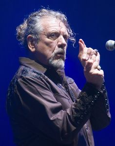 Robert Plant Releases 'lullaby and The Ceaseless Roar' - NYTimes.com Ever onward...