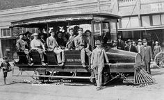 Mineral Wells, Texas 1910 (?)