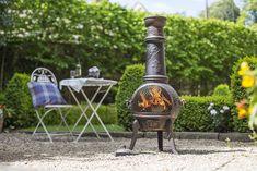 Esschert Design, Brooklyn, Garden Design, Design Ideas, Exterior, Fire, Camping, Campsite, Landscape Designs