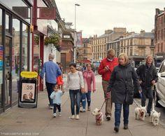 Glasgow   Scotland   Escocia   Viajes   Travels   UK    Reino Unido