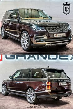 Land Rover Range Rover 5.0 LWB SVAutobiography for sale on #Luxurypulse #Mercedes #Maybach #MercedesMaybach #GMaybach #MaybachG650 #Landaulet #LuxurySUV #voituredeluxe #carrosdeportivos #cochesdelujo #vehiculedeluxe #carrosdeluxe #McLaren #McLaren720S #Supercar #Supercars #Sportcars #Sportcars #Lamborghini #LamborghiniHuracan #HuracanSpyder #LP610 #LamborghiniSpyder #Ferrari458Speciale #458Speciale #G63AMG #LandRover #RangeRover #LandRoverRangeRover #SVAutobiography #RangeRoverSV #G55…
