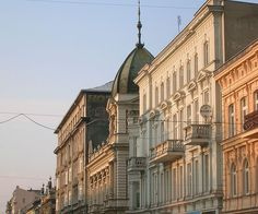 Lodz, Poland !