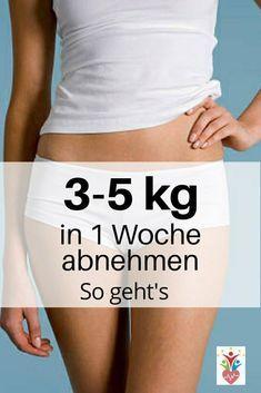 Diäten, um schnell Gewicht zu verlieren 5 Kilo em