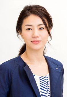 Haruka Igawa - 井川遥