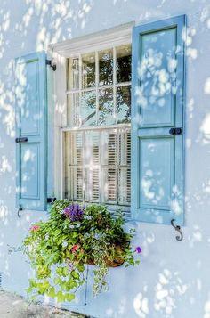 Фотография деревянного загородного дома в средиземноморском стиле с растениями