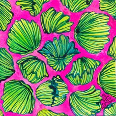 Happy as a clam #lilly5x5