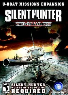 Silent Hunter 4 Wolves of the Pacific: Uboat add on [Download] $9.99