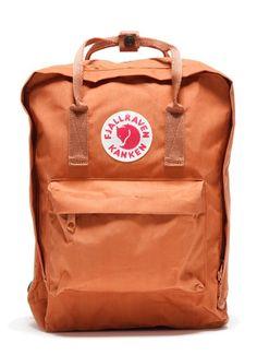 love a good backpack