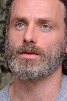 Andrew Lincoln - Photo by Shooting Star