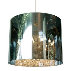 """Moooi """"Light shade Shade d95"""". For the living room - in my dreams, at least..."""