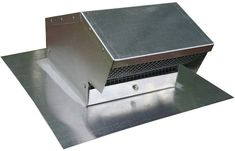 Speedi-Products EX-RCAF 04 4-Inch Diameter Aluminum Roof Cap Flush *** Check out the image by visiting the link.