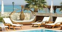 1-6 МАЙ в POSSIDI PARADISE 4*, Гърция - 5 нощувки, закуски, вечери и ТРАНСПОРТ!