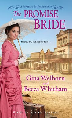 In a booming frontier town, a heavenly match may be in store for mail-order brides seeking a fresh start . . . women of strength and spirit who embrace the challenges of life and love in the wild Montana Territory.