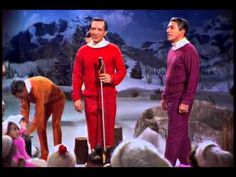 the andy williams show highlights from the first christmas shows - Andy Williams Christmas Show