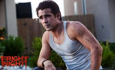 Colin Farrell Fright Night HD Wallpaper