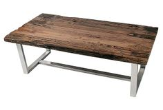 Loft Coffee Table on OneKingsLane.com