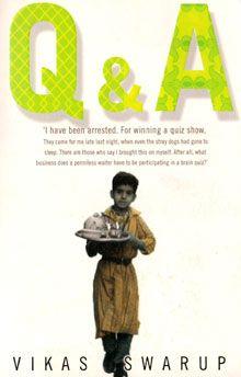 Vikas Swarup - Q & A (aka Slumdog Millionaire) (pdf)