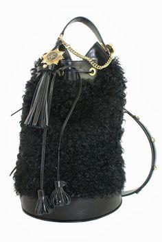 Prada bucket bag   Fall 2013   Prada Bag, Beautiful Bags, Fashion Bags, a90d9e9eaa