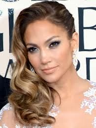 hollywood glamour hair - Google Search