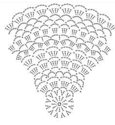 "418 Me gusta, 12 comentarios - tejelupita🧶 (@tejelupita_crochet) en Instagram: ""Una mandalita nunca viene mal👌🧶"" Crochet Circles, Knit Crochet, Crochet Patterns, Instagram, Photo And Video, Deco, Knitting, Etsy, Om"