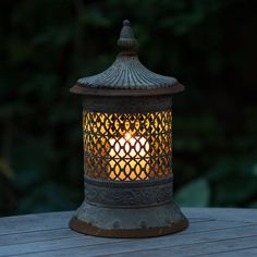 moroccan style ornate candle lantern by the flower studio   notonthehighstreet.com