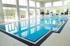 Gatlinburg cabins with indoor pool