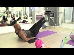 20-Minuten Workout mit Detlef Soost - YouTube