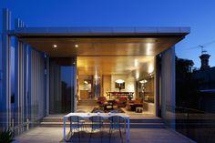 Pete Bossley Architects : Brown Vujcich House | FLODEAU