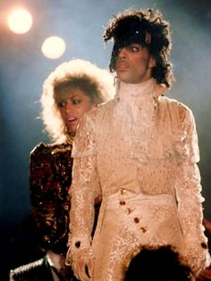 Prince & Sheila E. Photography by Don Lawyer Prince Girl, Sheila E, Prince Images, Pop Rock, Dearly Beloved, Roger Nelson, Prince Rogers Nelson, Purple Reign, Most Beautiful Man