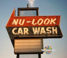 Nu Look Car Wash Kitchener