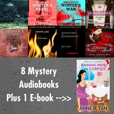 Mystery Audiobook Giveaway enter with this link http://audiobookaccess.com/giveaways/mystery-audiobook-giveaway/?lucky=4183
