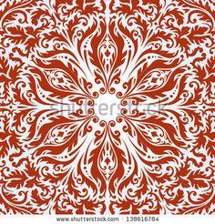 Cashmere Silk Scarf - Huichol Alchemy Scarf by VIDA VIDA Yg7UCx