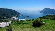 今日は昼休みに蒲江の高平山にのぼりましたもちろん車で高平カレーを食べてひと休みマリンカルチャーセンターと太平洋とっても良いお天気で風が心地よかったです tags[大分県]