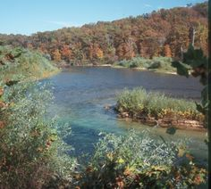 Ozark National Scenic Rivers