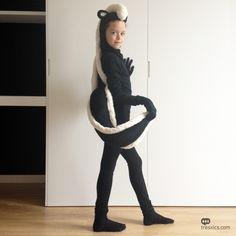 skunk costume home made - tresxics.com