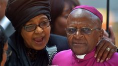 The anti-apartheid campaigner and former wife of the late Nelson Mandela has died aged 81.